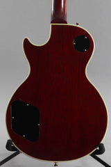 1998 Gibson Les Paul Custom Wine Red