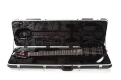 Ernie Ball Music Man Bongo 5HH Stealth