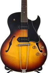 2014 Gibson Memphis 1959 ES-225 Historic Hollowbody Vintage Burst