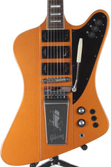 2013 Gibson Firebird VII Skunk Baxter Electric Guitar