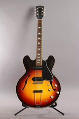 2018 Gibson Memphis ES-330 Sunset Burst