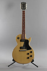 2006 Gibson Custom Shop Historic Les Paul Special '60 Reissue TV Yellow