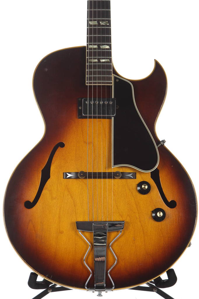 1967 Gibson ES-175 Single Pickup Hollow-body Electric Guitar
