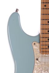1996 Fender Stratocaster Plus Sonic Blue