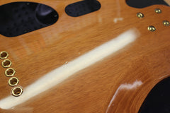 2007 Fender Victor Bailey KOA 5 String Jazz Bass