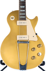 2009 Gibson Les Paul Tribute Prototype 1930A '52 Reissue Goldtop