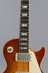 2007 Gibson Custom Shop Historic CR9 Chambered '59 Reissue Les Paul