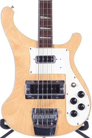 1977 Ibanez 2338B Mapleglo Bass Guitar