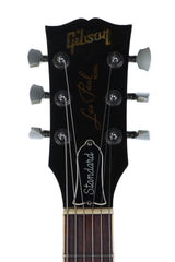 1992 Gibson Les Paul Standard Ebony Black