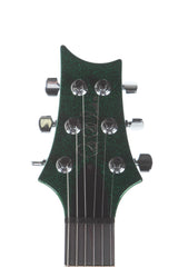 2005 PRS Paul Reed Smith Custom 24 Green Sparkle