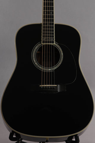 2007 Martin D-35 Johnny Cash Commemorative Acoustic Guitar #553