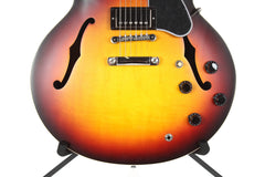 2017 Gibson Memphis ES-335 Satin Sunset Burst