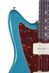 "2012 Fender Custom Shop Dealer Select Wildwood ""10"" 59 NOS Jazzmaster Ocean Turquoise"