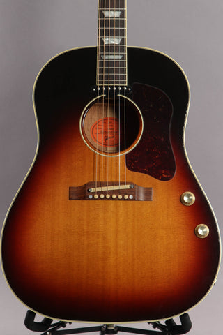 2016 Gibson Custom Shop 1962 Tribute J-160E Acoustic-Electric