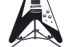 2008 Gibson Flying V '67 Reissue Black