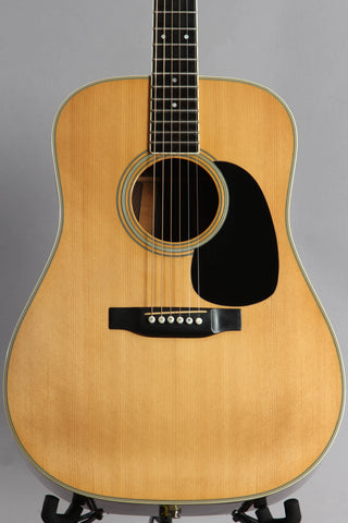 1977 Martin D-35 Acoustic Guitar ~Video Of Guitar~