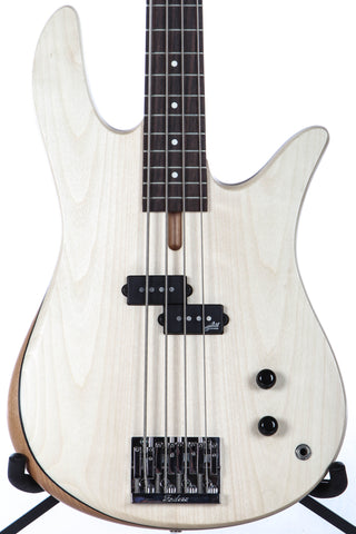 2016 Fodera Monarch P Bass -Super Clean-