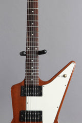 1999 Gibson Limited Edition '76 Reissue Explorer Natural