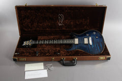 2011 PRS Paul Reed Smith McCarty Private Stock #2655 Saphire Burst