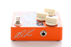 Dr. No Effects Madfly Fuzz Distortion