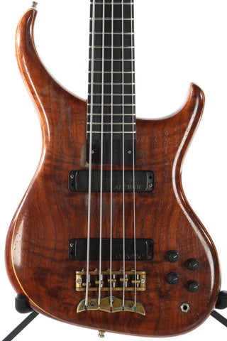1997 Alembic Orion 5 String Bass Guitar