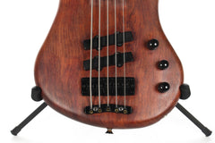 2003 Warwick Thumb Neck Thru NT 5 String Bass -MADE IN GERMANY-