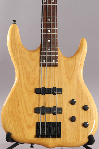 1992 Ken Smith Burner 4-String Bass