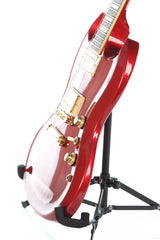 2008 Gibson SG Diablo Metallic Red -GUITAR OF THE MONTH-