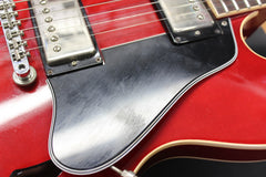 1981 Gibson ES-335 Cherry -TIM SHAW PICKUPS-