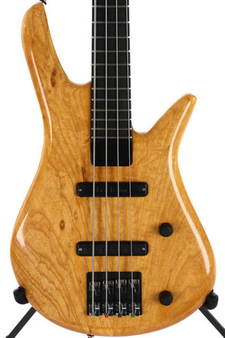 1995 Zon Sonus 4 String Bass