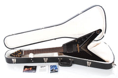 2011 Gibson Flying V 7 String Electric Guitar -SUPER CLEAN-