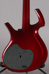 1997 Parker Fly Classic Transparent Cherry Mahogany Top -PRE REFINED-