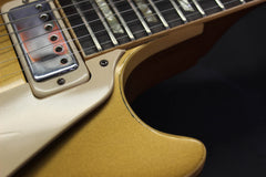 1973 Gibson Les Paul Deluxe Goldtop Gold Top