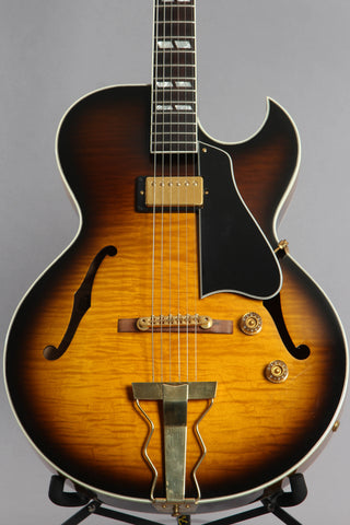 2001 Gibson Es-165 Archtop Guitar