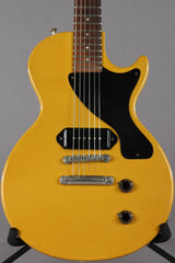 1993 Gibson Les Paul Jr TV Yellow