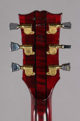 1979 Gibson Les Paul 25/50 Anniversary Model Wine Red -RARE COLOR-