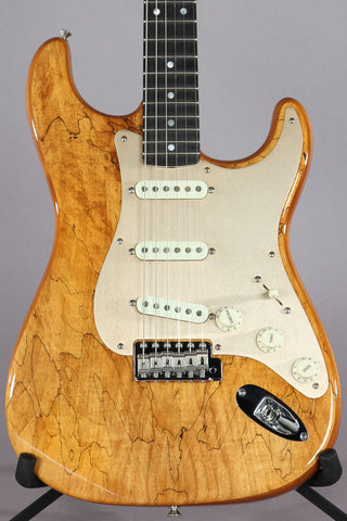 2017 Fender Custom Shop Artisan Stratocaster Spalted Maple