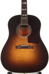 2013 Gibson Custom Shop Southern Jumbo Acoustic Electric Guitar -SUPER CLEAN-