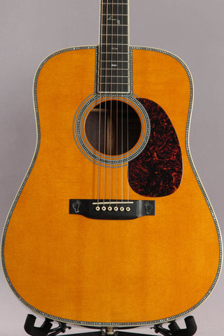 2007 Martin Custom Shop D-42 Doobie 42 Doobie Brothers Tom Johnston Signature Model #23/35