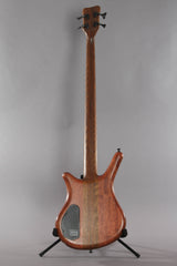 2004 Warwick Thumb Neck Thru NT 4 String Bass -Made In Germany-