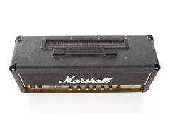 1984 Marshall JCM 800 2203 100 Watt Tube Guitar Head -JJ 6550 TUBES-