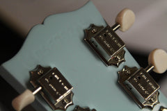 2018 Gibson Billie Joe Armstrong Signature Les Paul Junior Sonic Blue