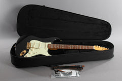 "2010 Fender Limited Edition John Mayer ""Black1"" Stratocaster"