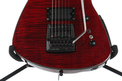 Steinberger ZT-3 Custom Trans Red