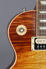 2007 Gibson Les Paul Standard Faded Honey Burst