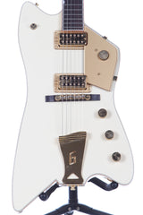 2007 Gretsch G6199 Billy-Bo Jupiter Thunderbird White