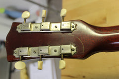 1958 1959 1960 Gibson Les Paul Jr. Double Cutaway