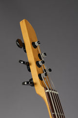1995 Phillip Kubicki Factor 5 String Bass Guitar