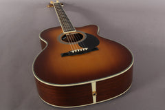 2006 Martin OMC-41 Richie Sambora Signature Acoustic Electric #107/200