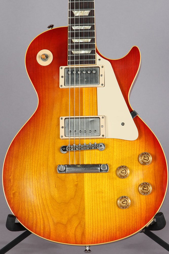 2003 Gibson Custom Shop Les Paul Historic 1958 Reissue 58RI Heritage Cherry Sunburst